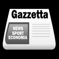 Logo Gazzetta.lt