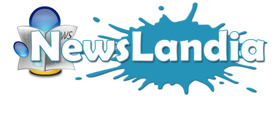 Logo Newslandia.it